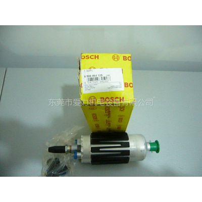 0580254044 汽油燃油泵