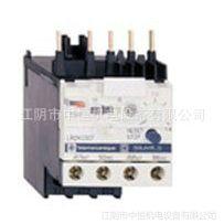 专业经销进口TeSys K 热过载继电器