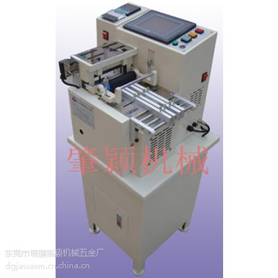 厂家直销JA-100A微电脑切带机冷热两用型