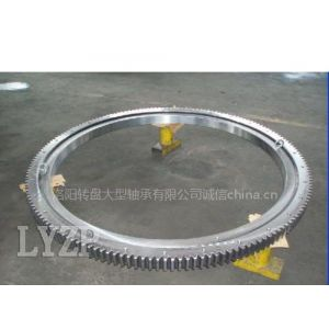 供应单排球回转支承-外齿式/深沟球厂家/圆柱轴承/圆锥轴承