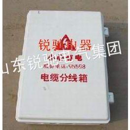 供应电缆接线箱,电缆分线箱系列