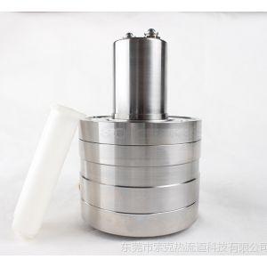 供应牙科医疗双管注射器热流道-索克热流道-工程塑料热流道系列