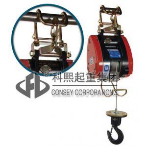 供应台湾基业KIO SK系列调速型小金刚电动葫芦