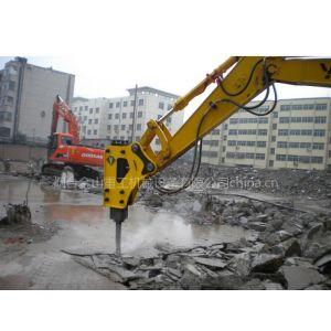 供应韩国原装进口破碎锤 诚招区域代理商