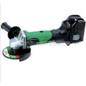 供应日立充电式角磨机/G14DL/HITACHI充电式磨光机
