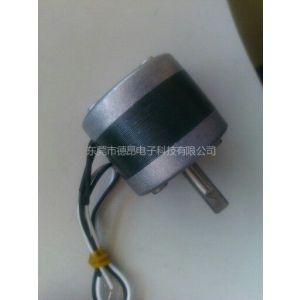 供应DADZ磁钢转角电磁铁DZ5040L-24A30