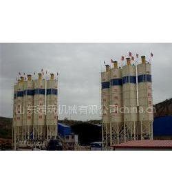 供应福建HZS240自动化混凝土搅拌站搅拌楼