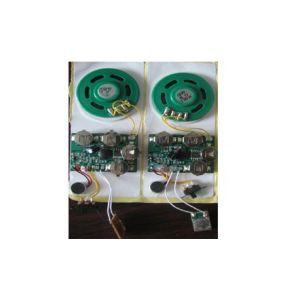 供应录音IC开发,录音变音芯片开发