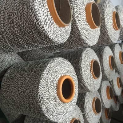 供应氨纶包覆纱 锦纶、涤纶、粘胶、TR、TC包氨纶纱线