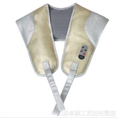 朗悦LY-616按摩揉捏披肩适用于头部肩部颈部按摩温热理疗包邮正品