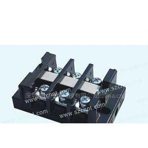 供应导轨式接线端子DRTB14-NR
