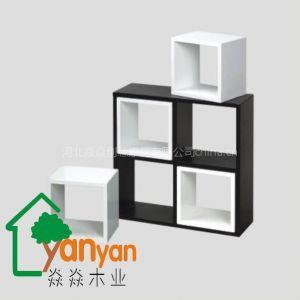 墙贴搁板书架置物架格子家具创意格子厂家,其他休闲家具