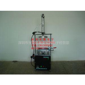 供应现货军腾4寸、6寸、7寸、8寸、10寸可调行程扩晶机/扩晶环/固晶环