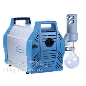 供应VACUUBRAND真空泵 隔膜泵