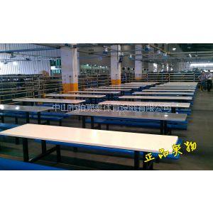 供应食堂钢餐椅8人价格-顺德玻璃钢餐桌椅餐厅高清图片-