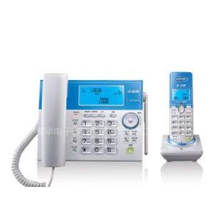 供应步步高W101数字无绳电话机