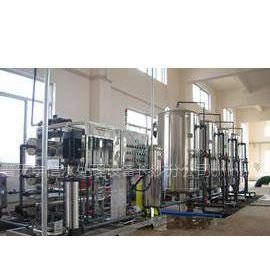 供应张家界吉首湘乡反渗透设备去离子水设备