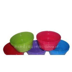 供应圆形塑料小储物盒