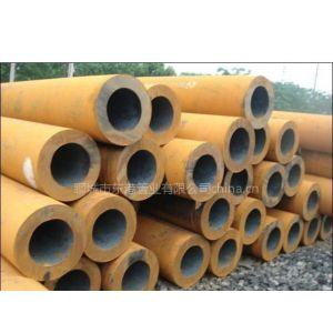 供应攀钢q345b大口径无缝钢管