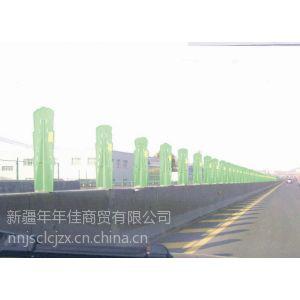 供应供应静电喷漆城市护栏 高速公路护栏 马路围栏 交通设施 活动护栏道路围栏