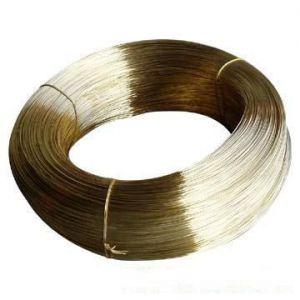 厂家供应195#,235#碳素结构钢直径1.5—4.0镀锌黄铁丝