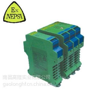 供应上海友邦隔离式安全栅UGABZ-3TR3C/S-EX