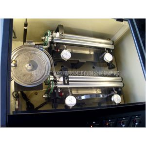 供应款迷你型高精效钢球选别机内示图 HRT-1202微型钢球分选机