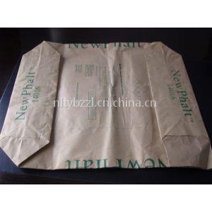 厂家供应精细化工阀口袋缝底袋敞口袋纤维素ty02