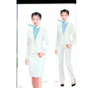 公交服设计|航空服制作|铁路工作服订做|北京盛宇服