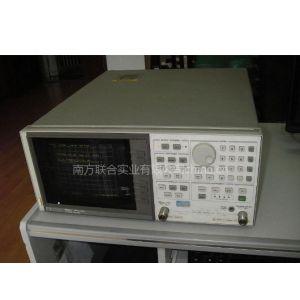 供应HP8752C,HP8711A,HP8714ET矢量网络分析仪