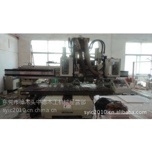 供应恩德木工机械/二手CNC/ 二手木工加工中心