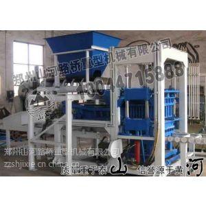 供应全自动制砖机,水泥空心砖机,水泥免烧砖机