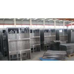 供应供应钣金加工,机箱机柜加工,机械加工,金属制品,配电柜加工