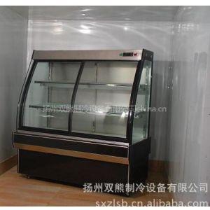 供应欧式 蛋糕柜 展示柜 保鲜柜 冷藏柜 冰柜 冷冻冰箱 陈立柜