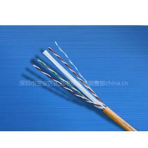 供应讯道电脑线网络线六类网线580
