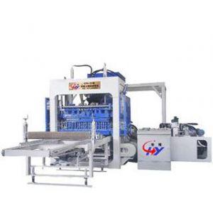 供应QT6-15型砌块砖机