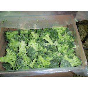 供应供应冷冻速冻绿花菜