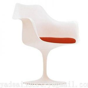 供应郁金香餐椅子 现代餐椅 现代酒店椅子