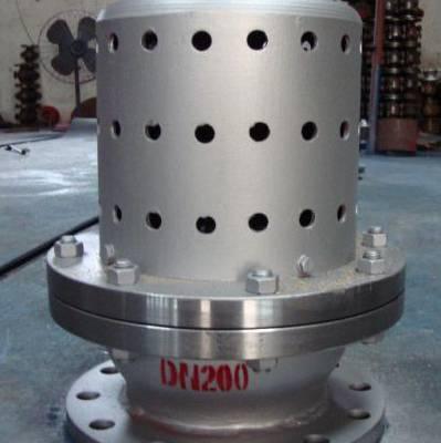 供应TFA72W真空负压安全阀 不锈钢安全阀