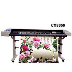 供应供应彩星CX8600写真机