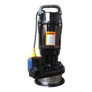 供应QDX 型潜水电泵(出口型)