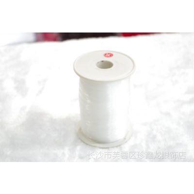 diy手工饰品配件 各种规格鱼线手缝线