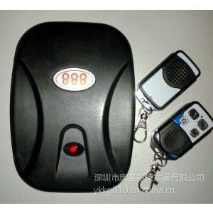供应漳州888卷帘门控制器遥控器 麒麟南祥南澳