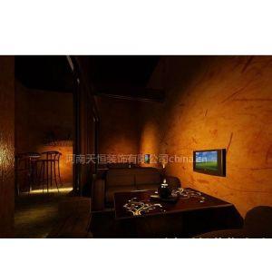 郑州时尚休闲的酒吧装饰公司 郑州酒吧环境设计