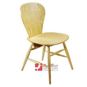 供应餐厅专用椅子 潮流餐桌椅 实用美观 欧格贝思