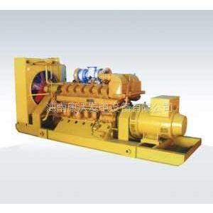 供应康沃供应效率高、机构紧凑的柴油发电机组