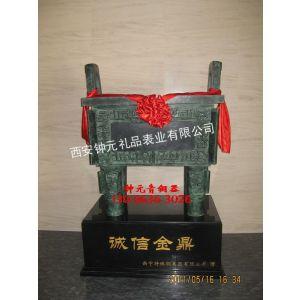 供应武汉古代青铜器厂家专业订制 武汉仿古青铜器、铜器、铜鼎、家居摆件