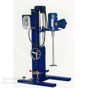 供应大型高速分散搅拌机生产, 天津高速分散搅拌机厂家