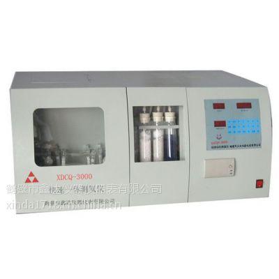 供应鑫达快速自动测氢仪 化验煤中氢含量的仪器 煤炭碳氢分析仪
