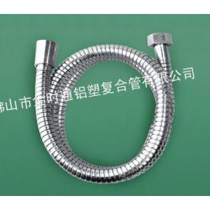 供应304不锈钢花软管